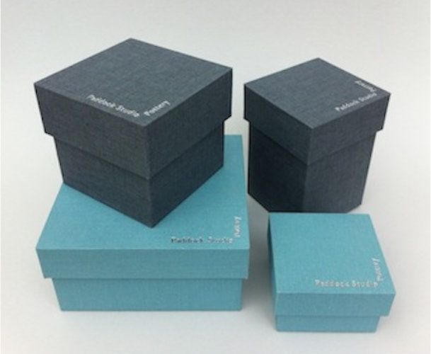 Boxes & Folders