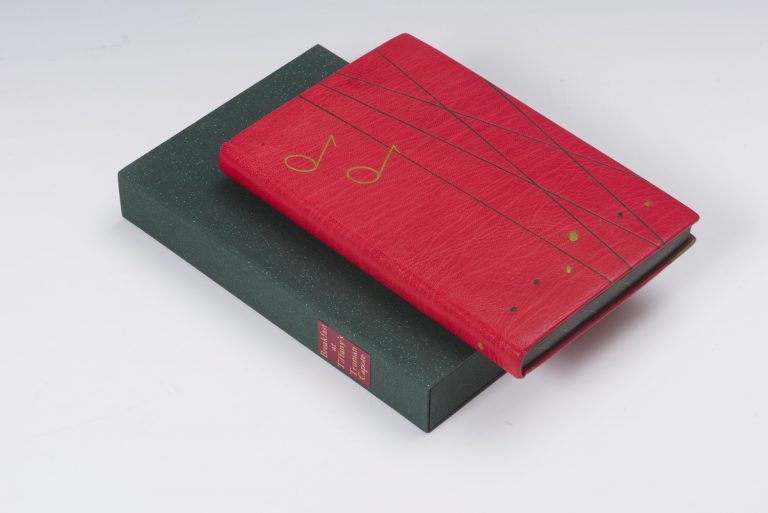 Bookbinders of Lewes Sussex